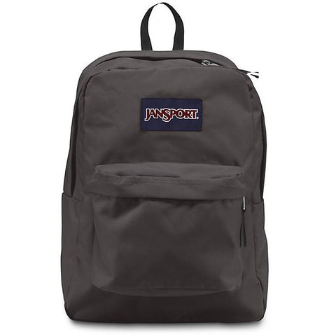 Jansport Superbreak Backpack Forge Grey JS00T5016XD