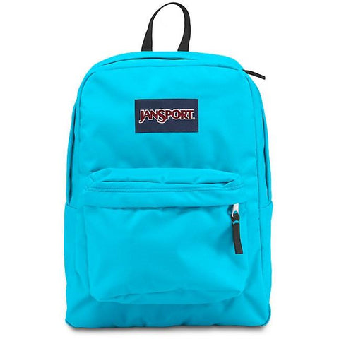 Jansport Superbreak Backpack Mammoth Blue JS00T5019RW