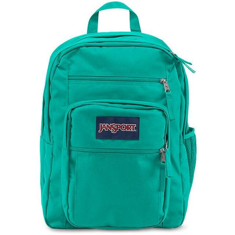 Jansport Big Student Backpack Spanish Teal JS00TDN701H