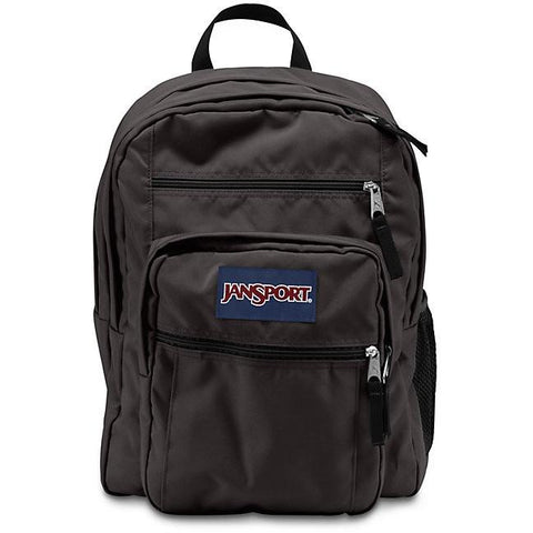 Jansport Big Student Backpack Forge Grey JS00TDN76XD
