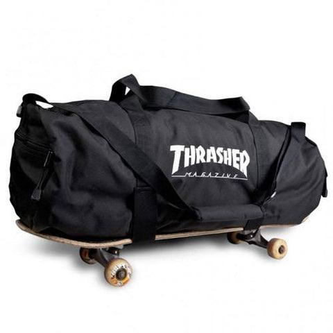 Thrasher Skatebag Duffel Black 313000