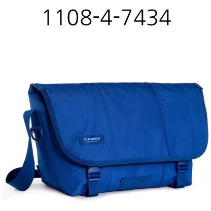 TIMBUK2 Classic Messenger Bag Intensity 1108-4-7434