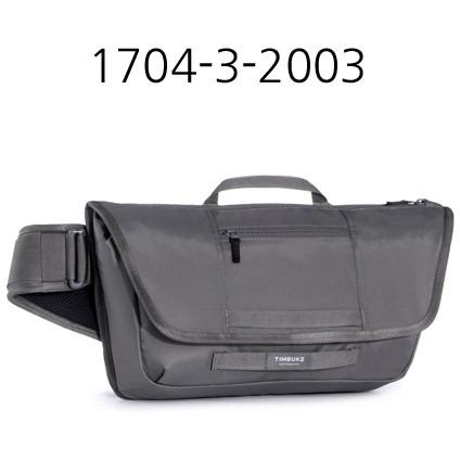 TIMBUK2 Catapult Sling Bag Gunmetal 1704-3-2003