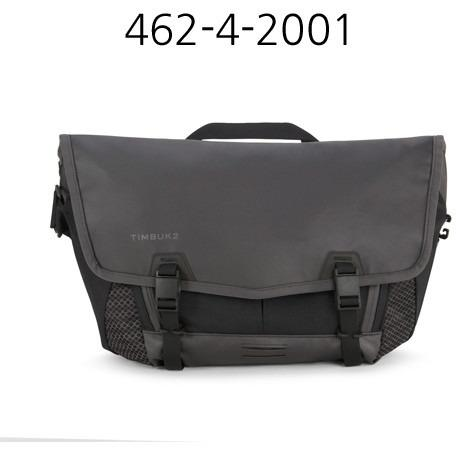 TIMBUK2 Especial Cycling Messenger Bag Black 462-4-2001
