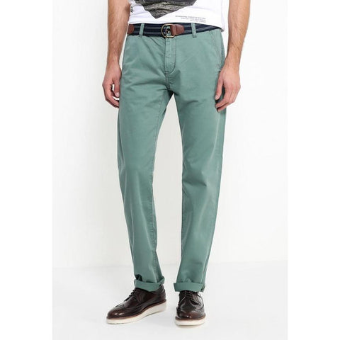 TOM TAILOR T 7604 GREEN DUST 640334000