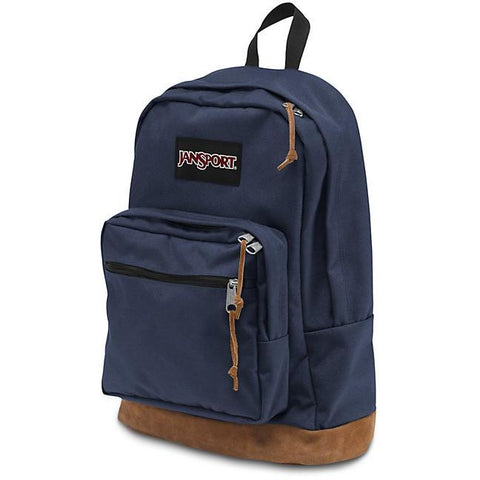Jansport Right Pack Backpack Navy JS00TYP7003