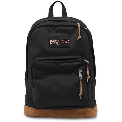 Jansport Right Pack Backpack Black JS00TYP7008