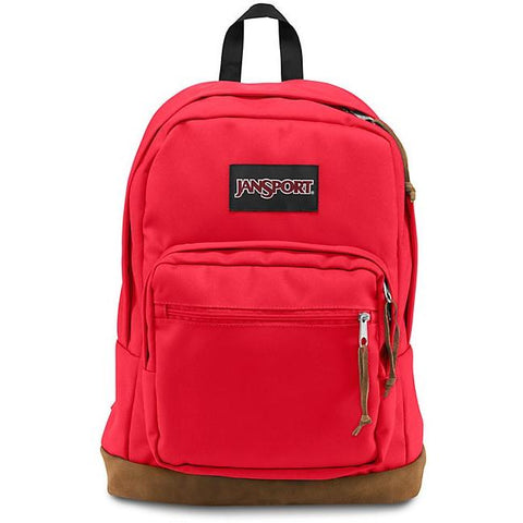 Jansport Right Pack Backpack High Risk Red JS00TYP75KS