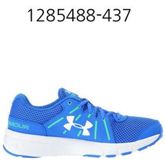 UNDER ARMOUR Womens Dash Rn 2 Running Shoes Mediterranean/White 1285488-437