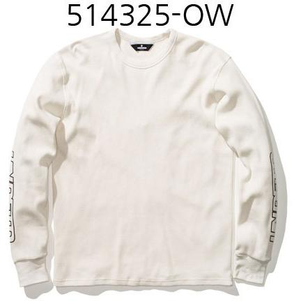 UNDEFEATED Undftd Ls Thermal Off White 514325