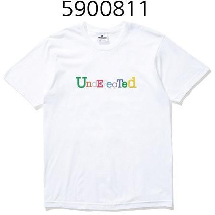 UNDEFEATED Playground Tee White 5900811