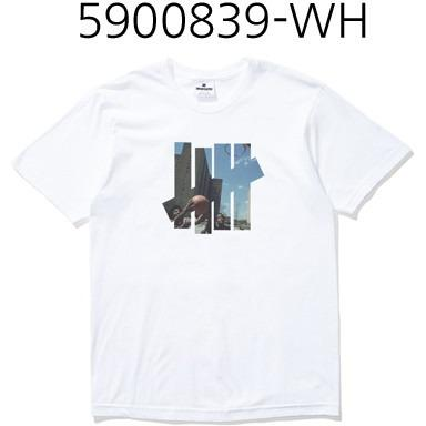 UNDEFEATED Youth 5 Strike Tee White 5900839