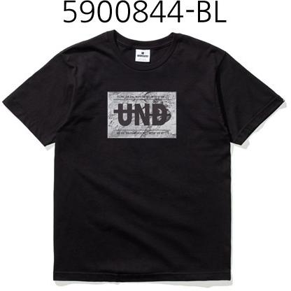 UNDEFEATED Territories Tee Black 5900844