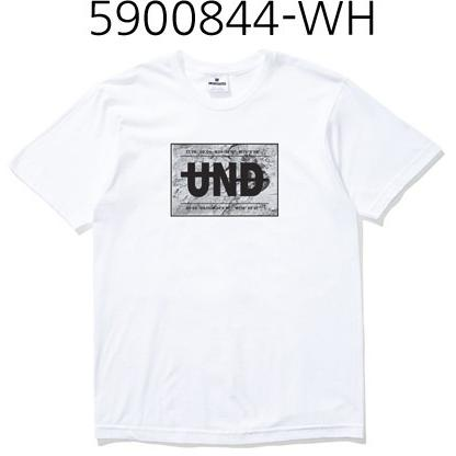 UNDEFEATED Territories Tee White 5900844