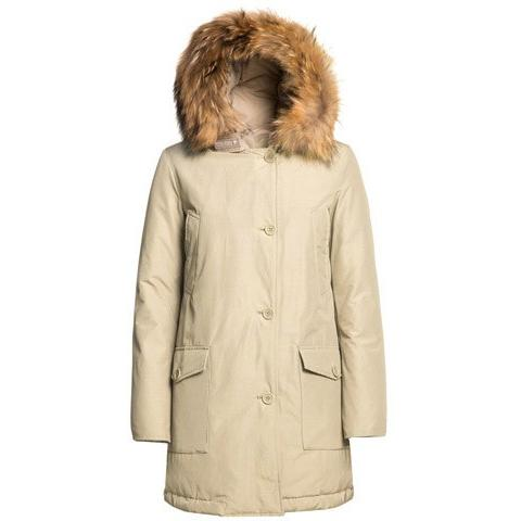 Woolrich Women's Arctic Parka DF - New Arctic Down WW1959