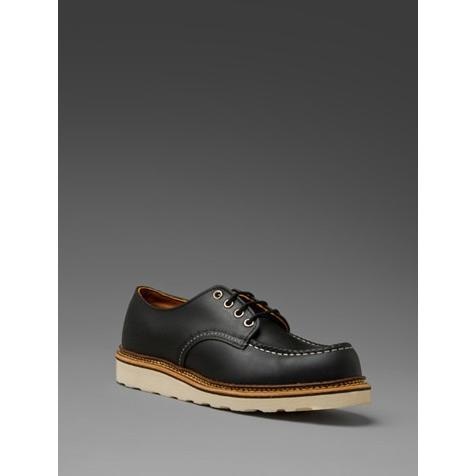 RED WING Style No. 8106 OXFORD