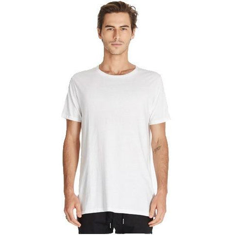 Zanerobe Flintlock Tee 150MTG White in White