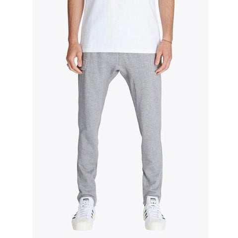 ZANEROBE Salerno M.U. Trackpant Grey Marle in Grey Marle
