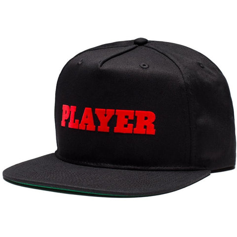UNDEFEATED Player Cap Red 531210