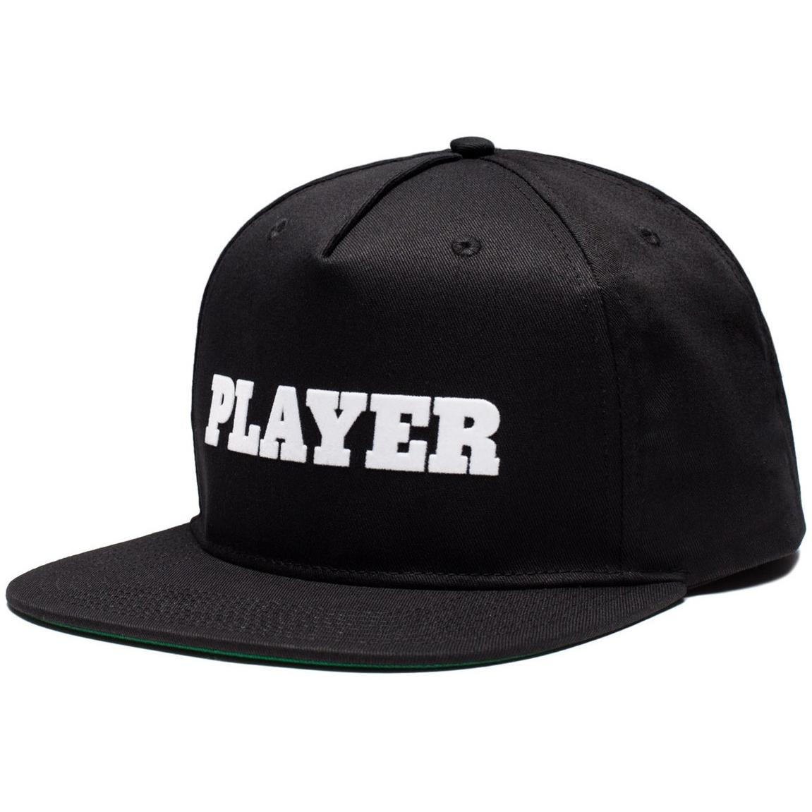UNDEFEATED Player Cap White 531210