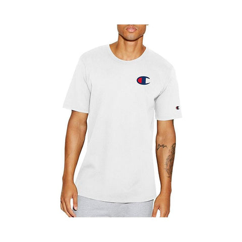 Champion Heritage Tee White GT19-Y06137