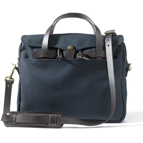 Filson Original Briefcase 70256 Navy