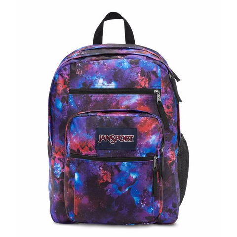 JANSPORT Big Student Backpack Multi/GradenSpace JS00TDN70VT