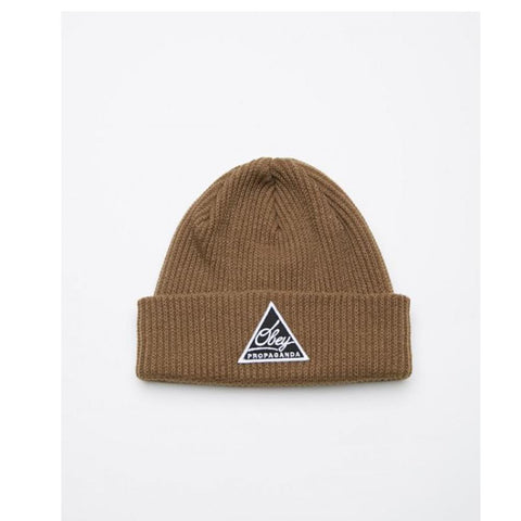 Obey Escape Beanie Army 100030114