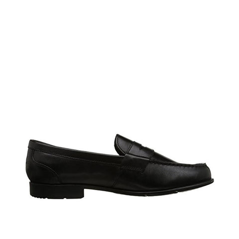 Rockport Classic Loafer Penny Black ll M76445