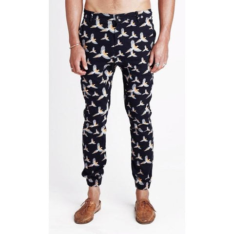 Zanerobe Slingshot Chino Navy Pirate