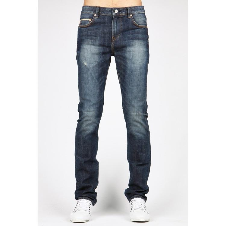 Wesc The Eddy Jean well worn 5 Pocket Jean