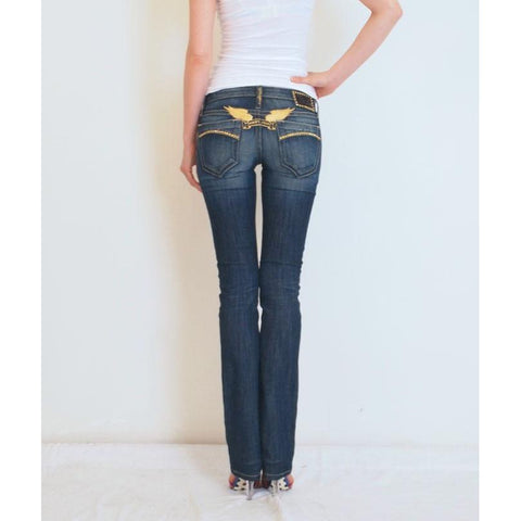 Robins Jean Marilyn with 1 line aurum