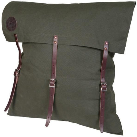 Duluth Pack #60 Utility Pack - Canoe Pack Olive Drab
