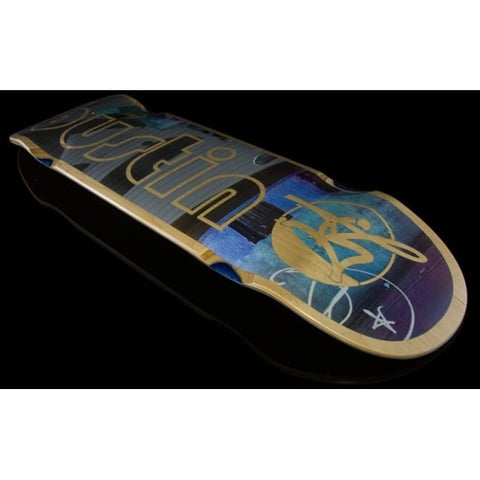Bustin Boards YoFace 35 Andy NYC C5YO35AN Complete - APLAZE