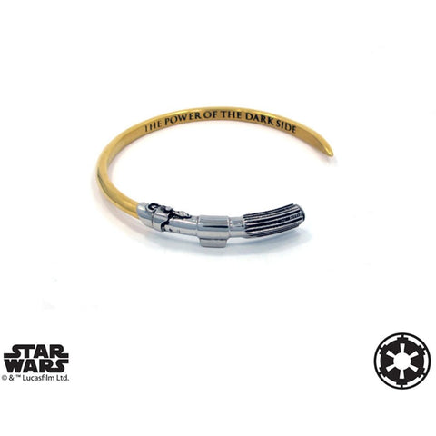 Han Cholo VADER SABER CUFF Gold HCSW19