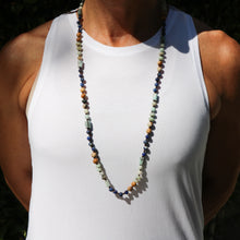 NEW! Multi-Stone Necklace