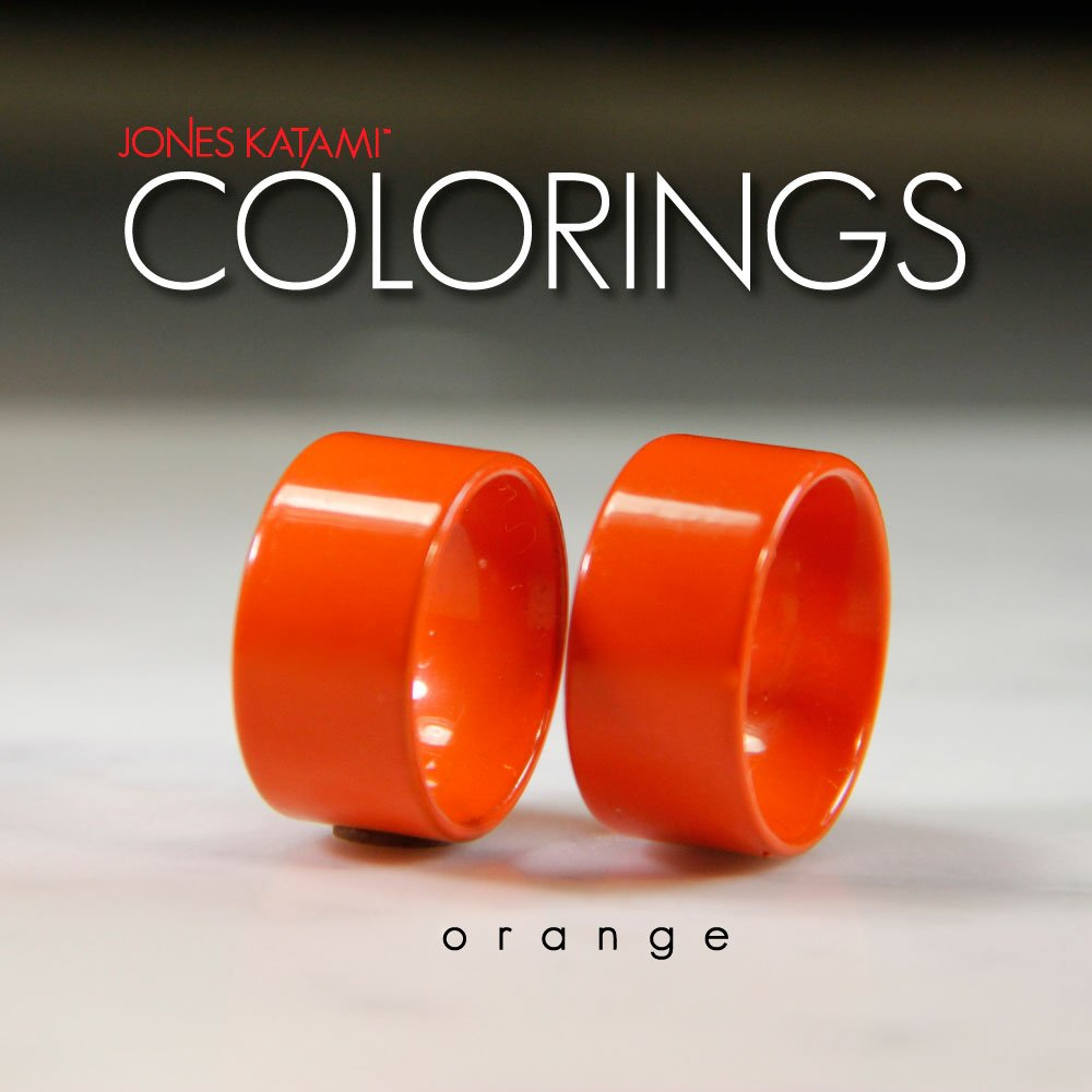 Orange COLORINGS