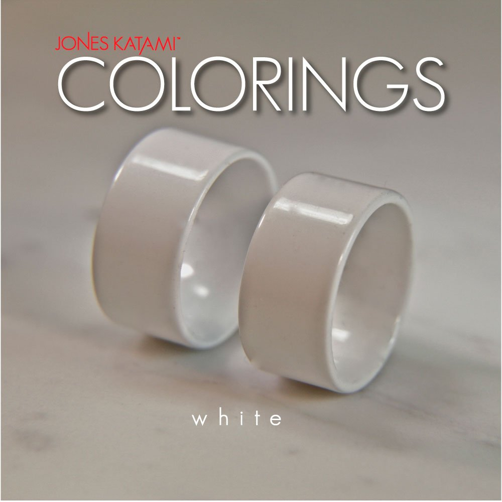 White COLORINGS
