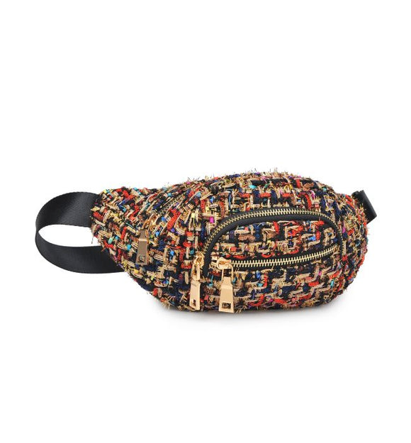 The Dolly Fanny Pack