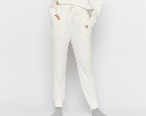 Sidecar Lounge Pants in Cocoa
