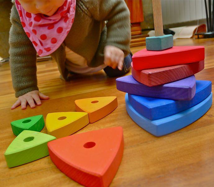 Everything You Need to Know about Wooden Toys