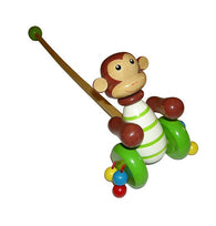 Pushalong Monkey