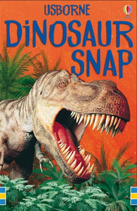 Snap Cards - Dinosaurs