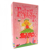 Snap Cards - Fairy