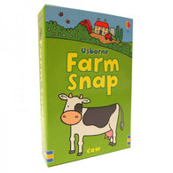Snap Cards - Farm