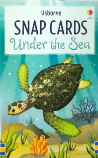 Snap Cards - Under the Sea
