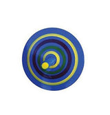 Spinning Top, Blue