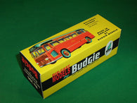 Budgie Toys #296 Motorway Express Coach.