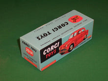 Load image into Gallery viewer, Corgi Toys #201M Austin Cambridge Saloon - Mechanical.