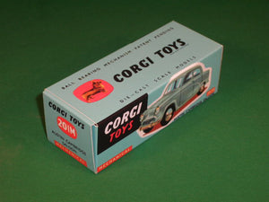 Corgi Toys #201M Austin Cambridge Saloon - Mechanical.